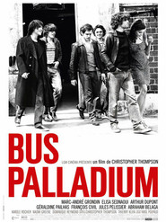 Bus Palladium - movie with Arthur Dupont.
