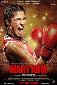 Mary Kom is the best movie in Darshan Kumar filmography.