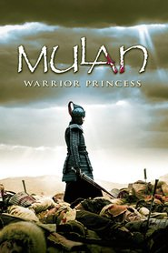 Hua Mulan - movie with Yu Rong Guang.