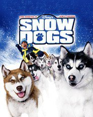 Snow Dogs - movie with Graham Greene.