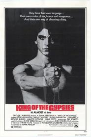 King of the Gypsies - movie with Eric Roberts.