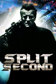 Split Second - movie with Rutger Hauer.