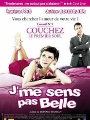 J'me sens pas belle is the best movie in Isabelle Nanty filmography.