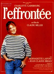 L'effrontee is the best movie in Charlotte Gainsbourg filmography.