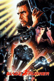Blade Runner - movie with Rutger Hauer.