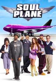 Soul Plane - movie with Snoop Dogg.
