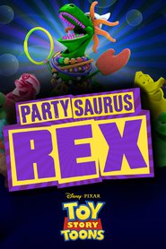 Partysaurus Rex - movie with Lori Alan.