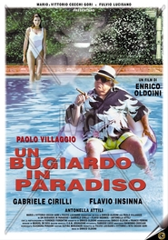 Un bugiardo in paradiso - movie with Paolo Villaggio.