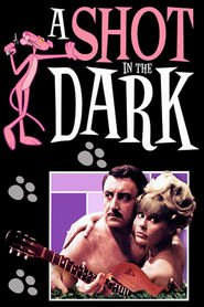 A Shot in the Dark - movie with George Sanders.