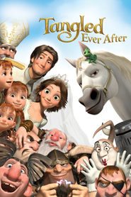 Animation movie Tangled Ever After.