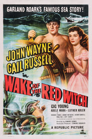 Wake of the Red Witch - movie with Eduard Franz.