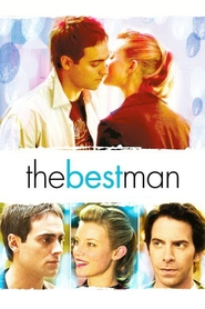 The Best Man - movie with Simon Callow.