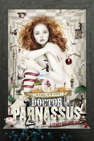 The Imaginarium of Doctor Parnassus - movie with Christopher Plummer.