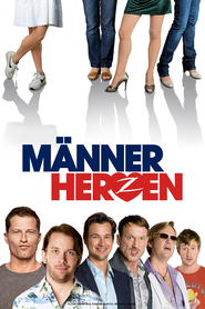 Mannerherzen - movie with Simon Verhoeven.