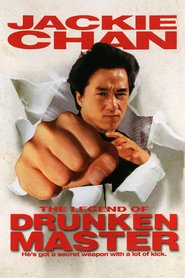 Jui kuen II - movie with Jackie Chan.