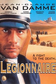 Legionnaire - movie with Jim Carter.