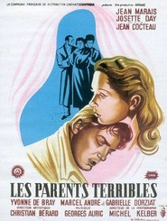 Les parents terribles is the best movie in Jean Marais filmography.