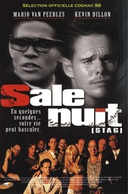 Stag is the best movie in Mario Van Peebles filmography.