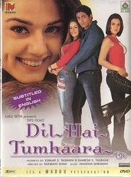 Dil Hai Tumhaara is the best movie in Alok Nath filmography.