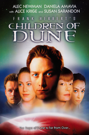 Children of Dune - movie with Karel Dobry.