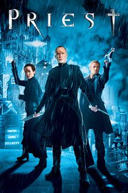 Priest is the best movie in Paul Bettany filmography.