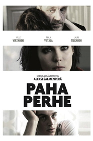 Paha perhe is the best movie in Ville Virtanen filmography.