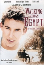 Walking Across Egypt is the best movie in Mark Hamill filmography.