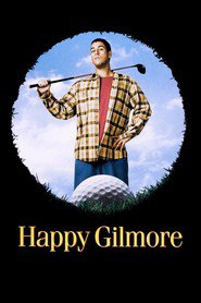 Happy Gilmore is the best movie in Robert Smigel filmography.
