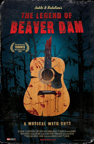 The Beaver - movie with Jodie Foster.