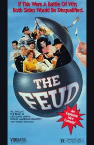 The Feud is the best movie in Stanley Tucci filmography.