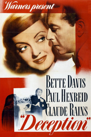 Deception - movie with Paul Henreid.