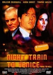 Night Train to Venice is the best movie in Ralph Herforth filmography.