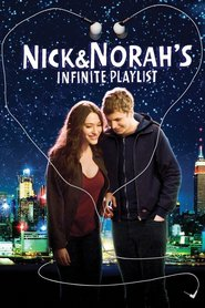 Nick and Norah's Infinite Playlist is the best movie in Jay Baruchel filmography.