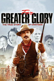 For Greater Glory - movie with Andy Garcia.