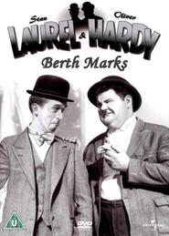 Berth Marks - movie with Stan Laurel.