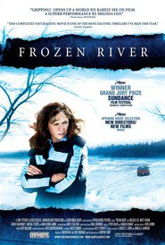 Frozen River - movie with Mark Boone Junior.
