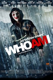 Who Am I - Kein System ist sicher - movie with Elyas M'Barek.
