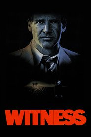 Witness - movie with Harrison Ford.