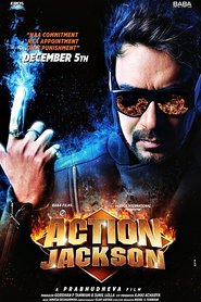 Action Jackson - movie with Sonakshi Sinha.