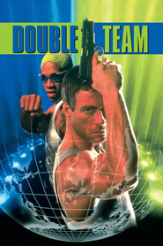 Double Team - movie with Mickey Rourke.