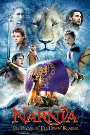 The Chronicles of Narnia: The Voyage of the Dawn Treader is the best movie in Simon Pegg filmography.