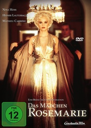 Das Madchen Rosemarie is the best movie in Hannelore Elsner filmography.