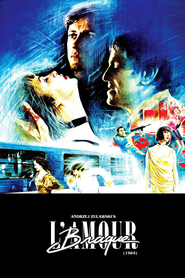 L'amour braque - movie with Sophie Marceau.