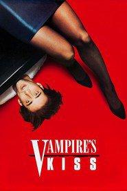 Vampire's Kiss is the best movie in Boris Leskin filmography.