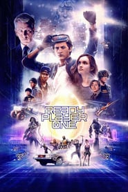 Ready Player One is the best movie in Letishia Rayt filmography.