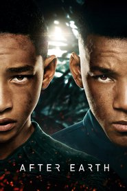 After Earth - movie with Will Smith.