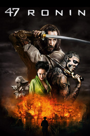 47 Ronin - movie with Keanu Reeves.