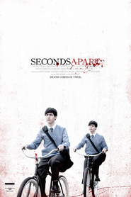 Seconds Apart - movie with Andrew Sensenig.