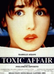 Toxic Affair - movie with Sergio Castellitto.