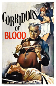 Corridors of Blood is the best movie in Finlay Currie filmography.